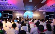 2014广点通腾讯营销开放日博鳌项目传播