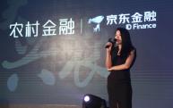 2015京东农村金融战略发布活动与公关传播